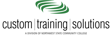 Custom Training Solutions North Division of Northwest State Community College